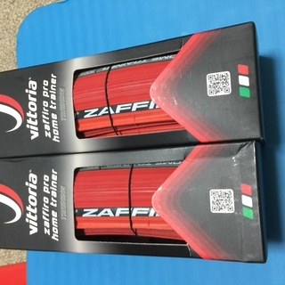 VITTORIA Zaffiro Pro home trainer...