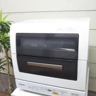 2012年製の食器洗い乾燥機☆程度良好!