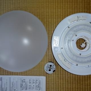 【住宅設備・LEDライト】パナソニックLEDシーリングライト HH...
