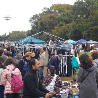 ◎◎「11月23日(木祝)所沢航空記念公園 フリーマーケット開催」◎◎