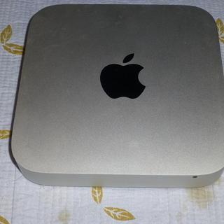 Mac mini 2011 core i5 8㎇ 250GB SS...