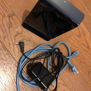 NEC wifi機