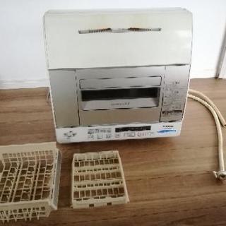 中古食洗機 差し上げます: 問題なく使えます