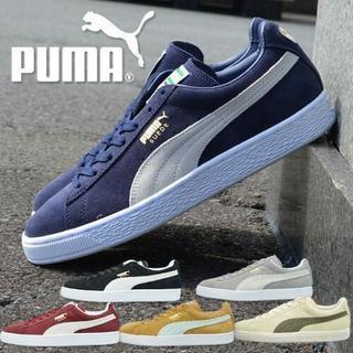 PUMA メンズスニーカー