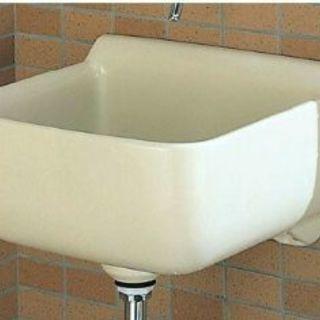 イナックス S17 展示未使用品 陶器のみ NB8 オフホワイト