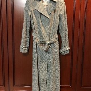 【HANAE MORI】未使用・美品♡ ロングコート