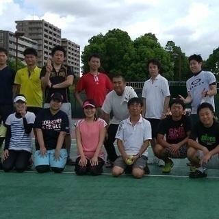 Tennis circle Rising 【 ライジング  】 の...