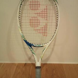 ジュニア用テニスラケット 25インチ