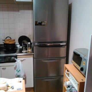 401L 2004年製 三菱電機の冷蔵庫