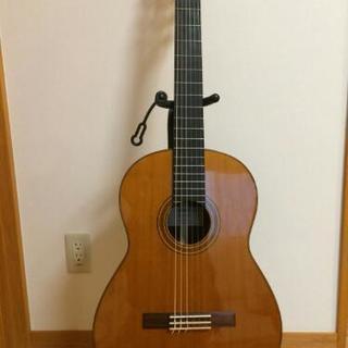 YAMAHA CG182C クラシックギター