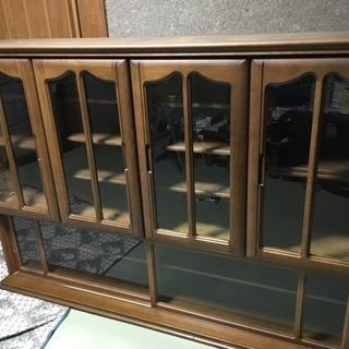 食器棚 水屋 美品