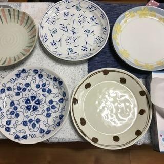 食器皿類 多数枚あり 各1枚(2件相談中)