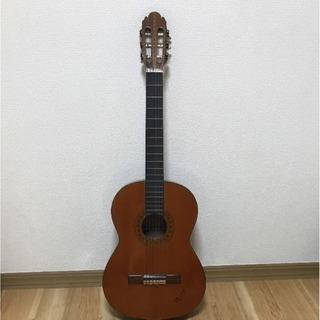 スパニッシュ ギター