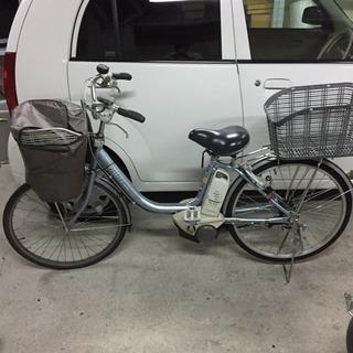 電動自転車 バッテリー 充電器付き