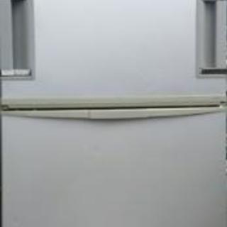 近隣配送無料☆SHARPシャープ★3ドア冷凍冷蔵庫 どっちもドア ...
