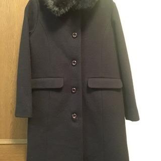 お受験にもぴったり130cm 女児コート