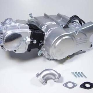 50cc MTエンジンがほしいです!!