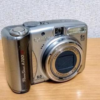 Canon デジカメ PowerS...
