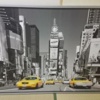IKEA New York パネル