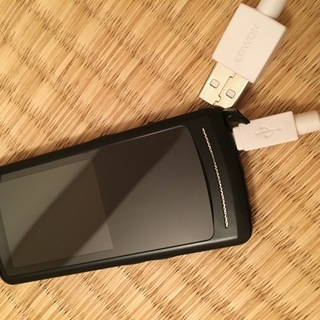 (中古)MP3プレーヤー Cowon i9+ 16GB