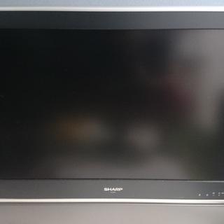 シャープ 32インチ液晶テレビ