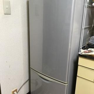 Panasonic パーソナルノンフロン冷蔵庫