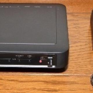 IPsec対応VPNルーター VR-S1000