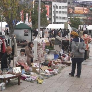 GIF楽市楽座2017(JR岐阜駅前広場)11月23日(木祝)開催!