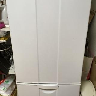 冷蔵庫138L