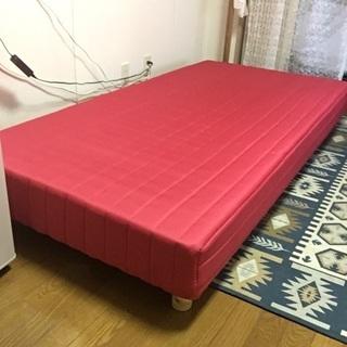 シングルベッド 無料