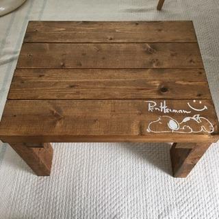 DIYテーブル