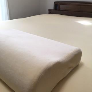 トゥルースリーパー 中古マットレス(ダブル用)&枕(1つ)セット ...