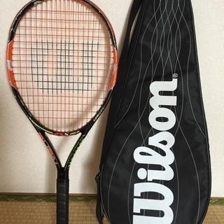 テニスラケット ジュニア用 25インチ