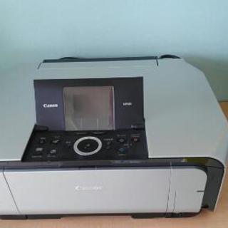 キャノン PIXUS MP610+インク4個