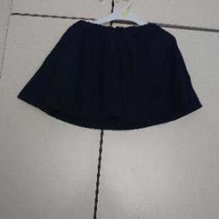 ケロットスカート 140㎝