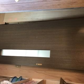 (中古)引き戸 木製ドア