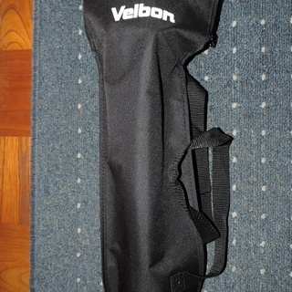 Velbon EX-440N アルミ4段三脚