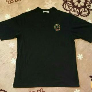 メンズ 黒Tシャツ