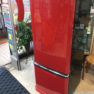 MITSUBISHI 300L冷蔵庫