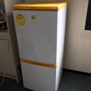 ジャンク 冷蔵庫 シャープ