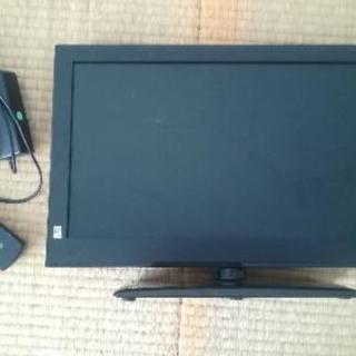 19型液晶テレビ HDMI端子あり