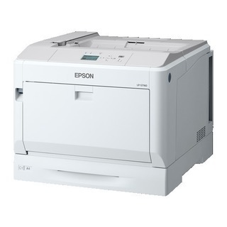 EPSON ページプリンターLP-S7100 ジャンク品