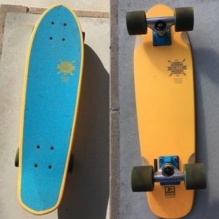 ミニクルーザー(スケートボード)