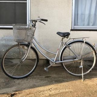 中古自転車 サビあり ジャンク