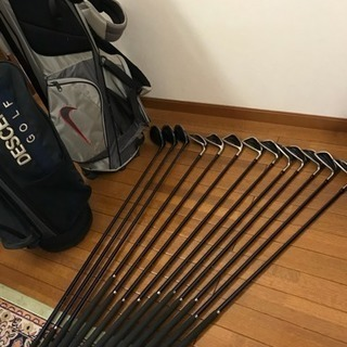 ゴルフセット  ミズノ  ノータス