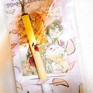 大神伝・筆型タッチペン(未使用)