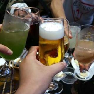 11月6日20時~心斎橋で飲み会開...
