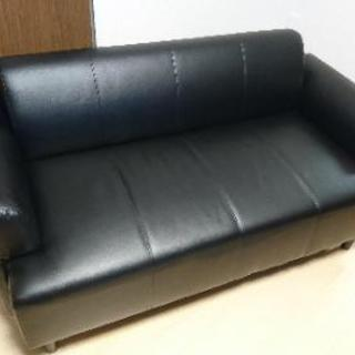 IKEA ソファー 二人がけ