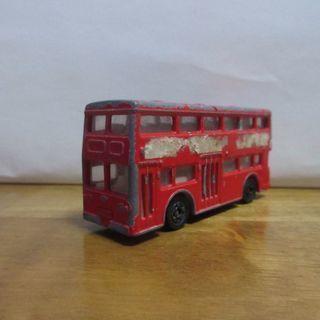 95番 ロンドンバス(初期シール?)