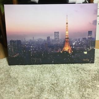 東京タワー 写真
